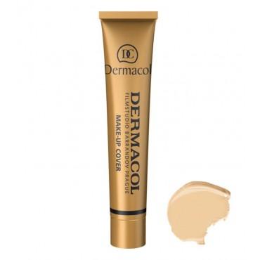 Dermacol - Base de maquillaje Cover FPS 30 - 209