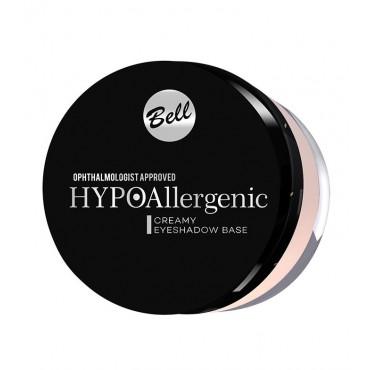 Bell - Prebase en crema para sombra de ojos hipoalergénica