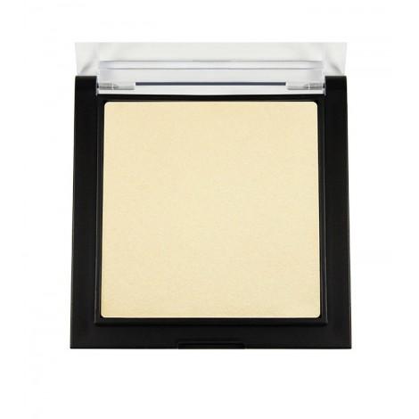 Hean - Polvo compacto iluminador GLAM con espejo 202