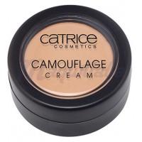 Catrice - Corrector Camouflage Cream - 020: Light Beige
