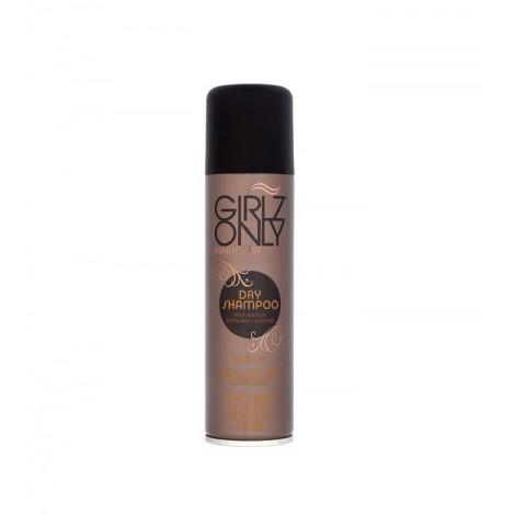 Girlz Only - Champú en seco 150ml - Brown