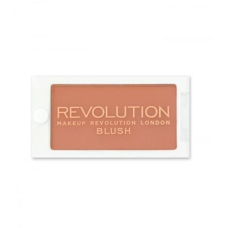 Makeup Revolution - Colorete en polvo - Treat - Nuevo formato