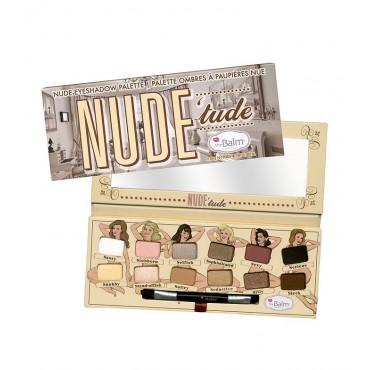 The Balm - Paleta Nude Tude