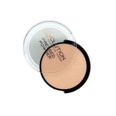Makeup Revolution - Polvos Compactos - Porcelain Soft Pink