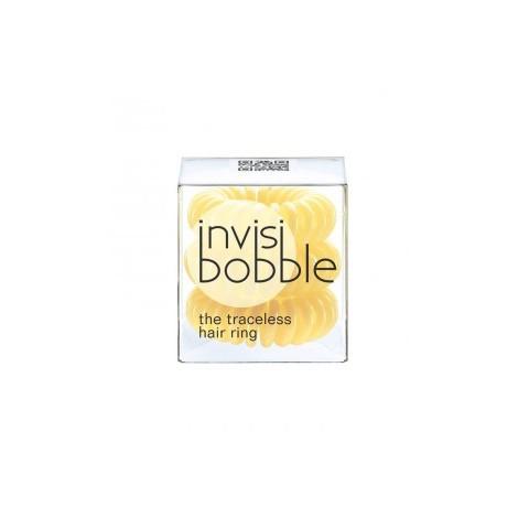 InvisiBobble Pack 3 coleteros - Sand Tropez