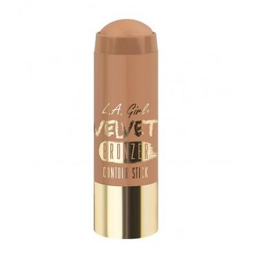 L.A. Girl - Bronceador Velvet Contour Stick - GCS595: Goddess