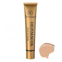 Dermacol - Base de maquillaje Cover FPS 30 - 213