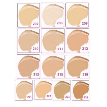 Dermacol - Base de maquillaje Cover FPS 30 - 224