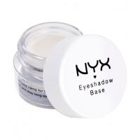 NYX - Prebase para sombras - ESB01: White