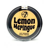 W7 - Prebase para ojos Lemon Meringue