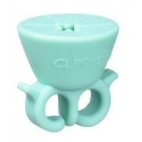 Clippy Cup - Copa Porta Esmalte - Verde