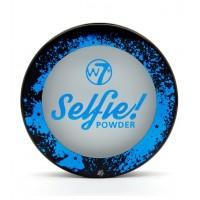 W7 - Polvo compacto matificante - Selfie!