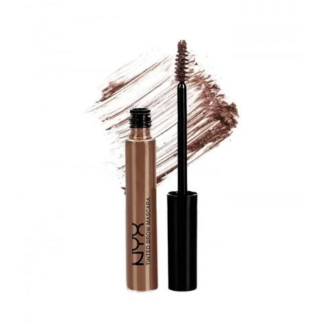 NYX Professional Makeup - Fijador para cejas con tinte - Espresso