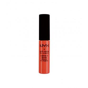 NYX - Labial Líquido Soft Matte - SMLC22: Morocco