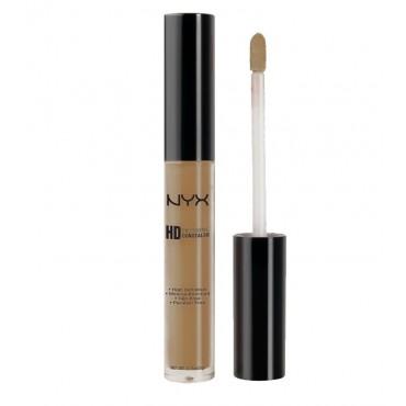 NYX Professional Makeup - Corrector líquido HD - CW07: Tan