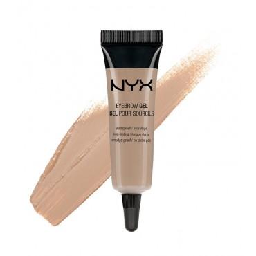 NYX - Gel para cejas - EBG01: Blonde