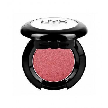 NYX Professional Makeup - Sombra de ojos Hot Singles - HS06: Bad Seed