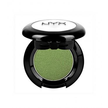 NYX Professional Makeup - Sombra de ojos Hot Singles - HS54: Dank Humide
