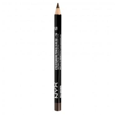 NYX Professional Makeup - Delineador de ojos Slim - SPE902: Brown