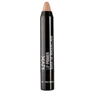 NYX Professional Makeup - Jumbo Primer de labios - LPR02: Deep Nude