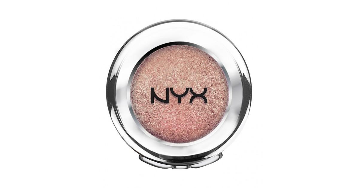 NYX - Sombra de ojos Prismatic - PS07: Golden Peach