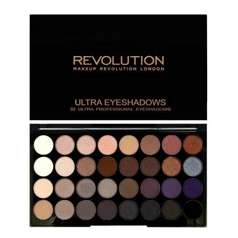 Makeup Revolution - Paleta de sombras - Affirmation
