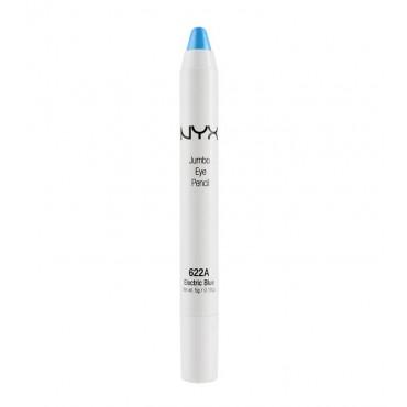 Nyx - Jumbo de ojos - Electric Blue