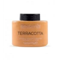 Makeup Revolution - Polvos sueltos Terracotta