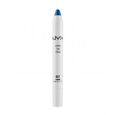 NYX Professional Makeup - Jumbo de ojos - Cobalt