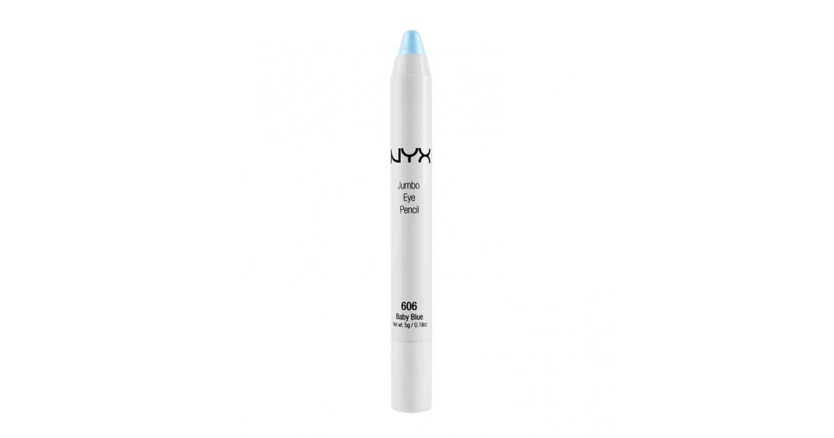 Nyx -Jumbo de ojos - Baby Blue