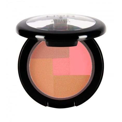NYX Professional Makeup - Colorete Mosaic Powder Dare