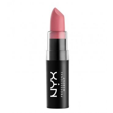Nyx Professional Makeup - Barra de labios Matte - MLS09: Natural