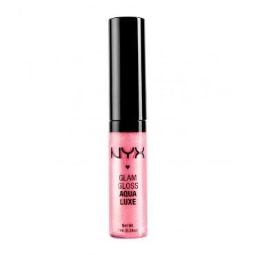 Nyx - Brillo de labios *Glam Aqua Luxe Collection* - Hight Society