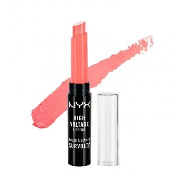 NYX Professional Makeup - Barra de labios High Voltage - Beam
