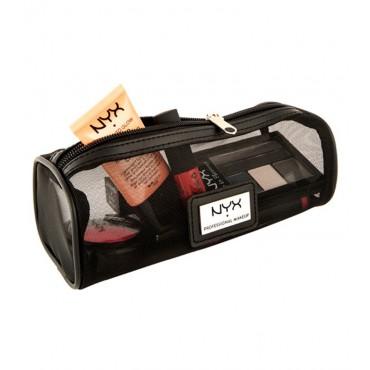 NYX Professional Makeup - Neceser de maquillaje - Malla, con cremallera