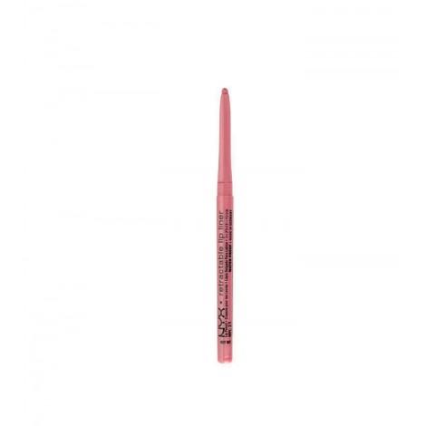 NYX Professional Makeup - Perfilador de labios retractil - Soft pink