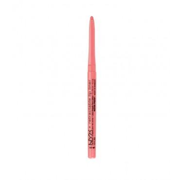 Nyx - Perfilador de labios rectractil - Pretty in pink