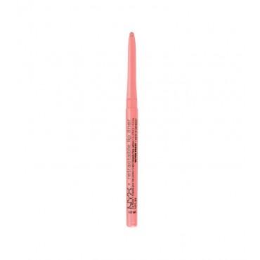 Nyx - Perfilador de labios rectractil - Pinky beige