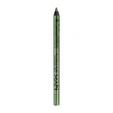 NYX Professional Makeup - Delineador de ojos Slide On - esmeralda