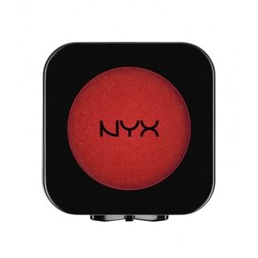 Nyx - Colorete High definition - Crimson