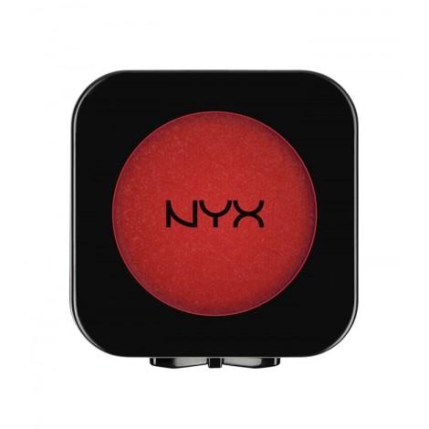 NYX Professional Makeup - Colorete High definition - Crimson