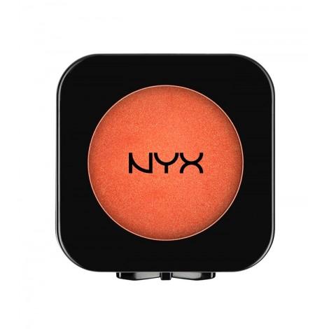 Nyx - Colorete High definition - Double Dare