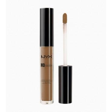 Nyx - Correcto liquido HD - Nutmeg