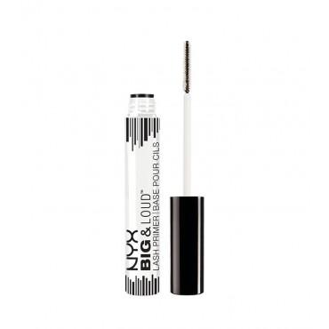 NYX Professional Makeup - Prebase de pestañas Big & Loud