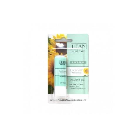 Hean - Bálsamo labial Pure Care - Sunflower
