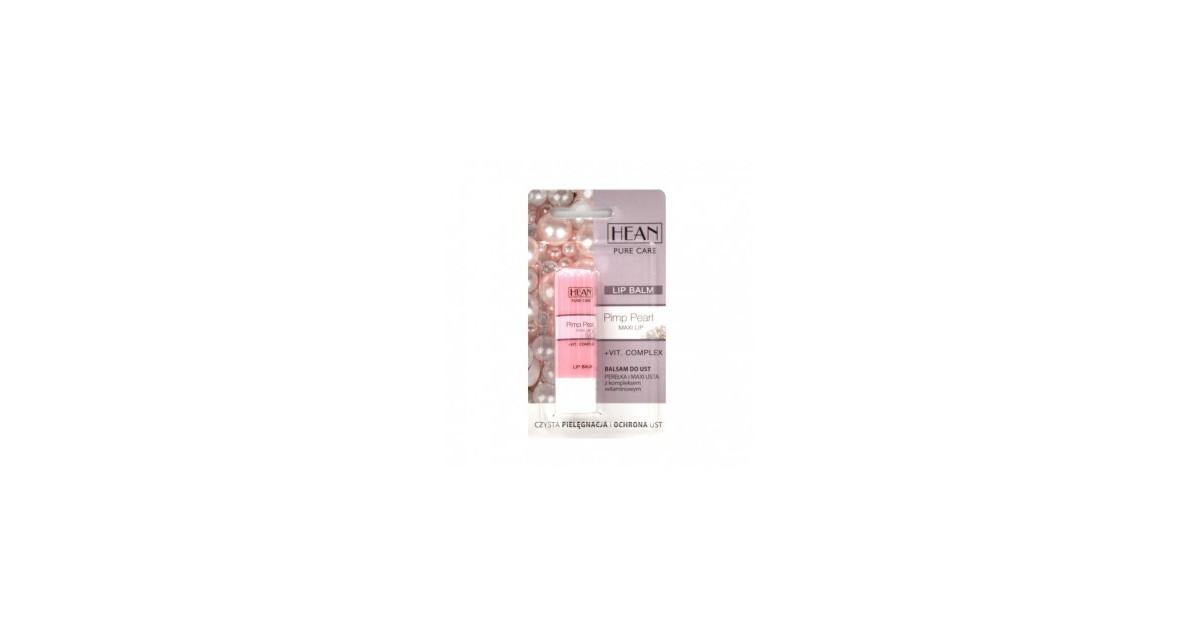 Hean - Bálsamo labial Pure Care - Pimp Pearl