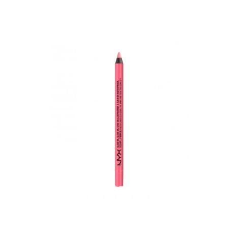 NYX Professional Makeup - Perfilador de labios - Slide On - SLLP02: Bedrose