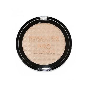 Makeup Revolution - Pro Illuminate