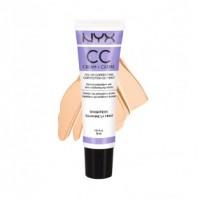 NYX - Color Correcting Cream - CCCR04: Lavander Medium