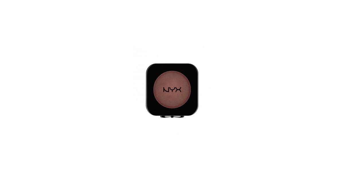 NYX - Colorete High definition - HDB014: Deep Plum
